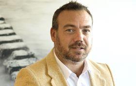 Fredrik Syversen, direktør for næringsutvikling, IKT Norge.