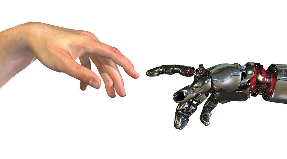 EU-kommisjonen mener at mer europeisk forskning og utvikling innen robotikk vil bidra til mindre utflagging av bedrifter fra Europa, men også mange helt nye arbeidsplasser.