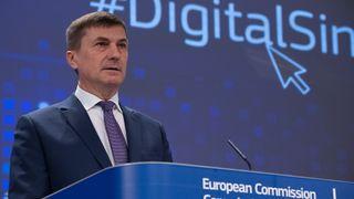 Krever grenseløs mediestrømming i Europa