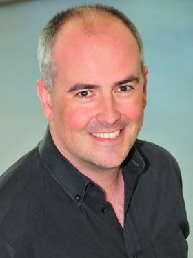 Steve Brown er innovasjonsstrateg i Intel.