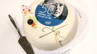 50 år med Moores lov