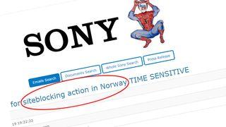 Wikileaks publiserer det stjålne «Sony-arkivet»
