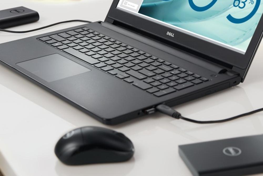 PC-avdelingen til Dell skal være i spill. HP Inc. er den logiske kjøperen, er det enkelte som mener.