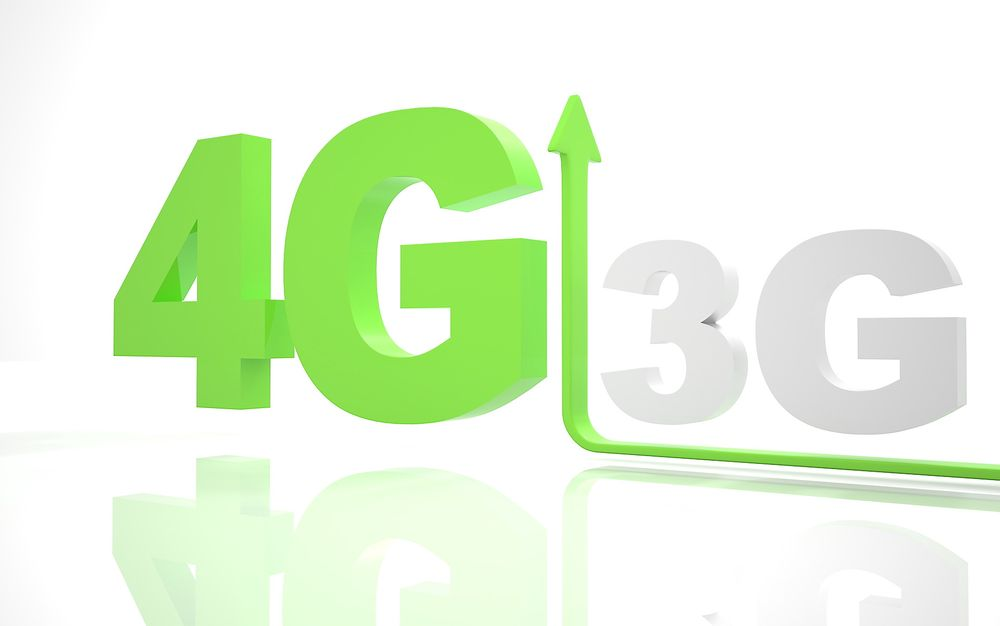 Simula har kjørt en tre ukers test for å sammenligne egenskapene ved 3G og LTE.