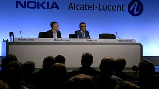 Nokia sluker Alcatel-Lucent