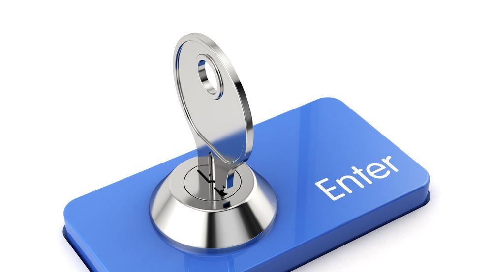 Bedrifter lures til å infisere seg selv gjennom modifiserte programvareoppdateringer som gir uvedkommende full adgang til bedriftens nettverk.