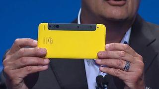 Intels 3D-kamera kommer til mobiler