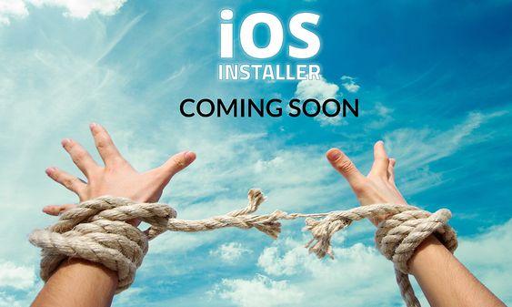 iOS Installer
