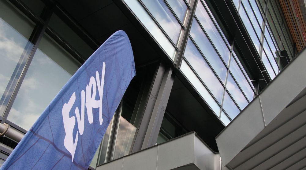 Evrys inntekter i forretningssegmentet Evry Sweden falt i fjor med 2 prosent. Det lokale SAP-markedet ble ikke opplevd som attraktivt nok, virksomheten er nå solgt til konsulentselskapet Itelligence.