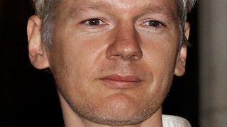Assange-anke opp for svensk Høyesterett