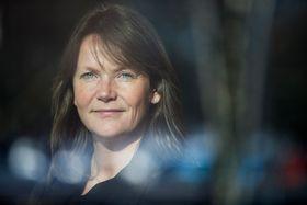 Hilde Widerøe Wibe, direktør for næringspolitikk i Abelia.