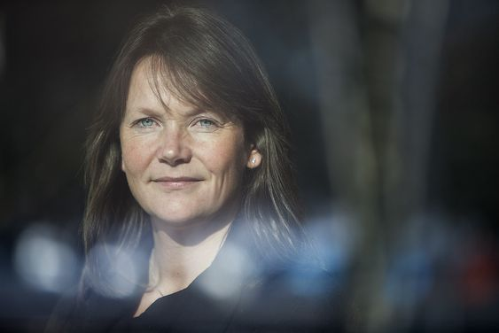 Hilde Widerøe Wibe, direktør for næringspolitikk, Abelia.
