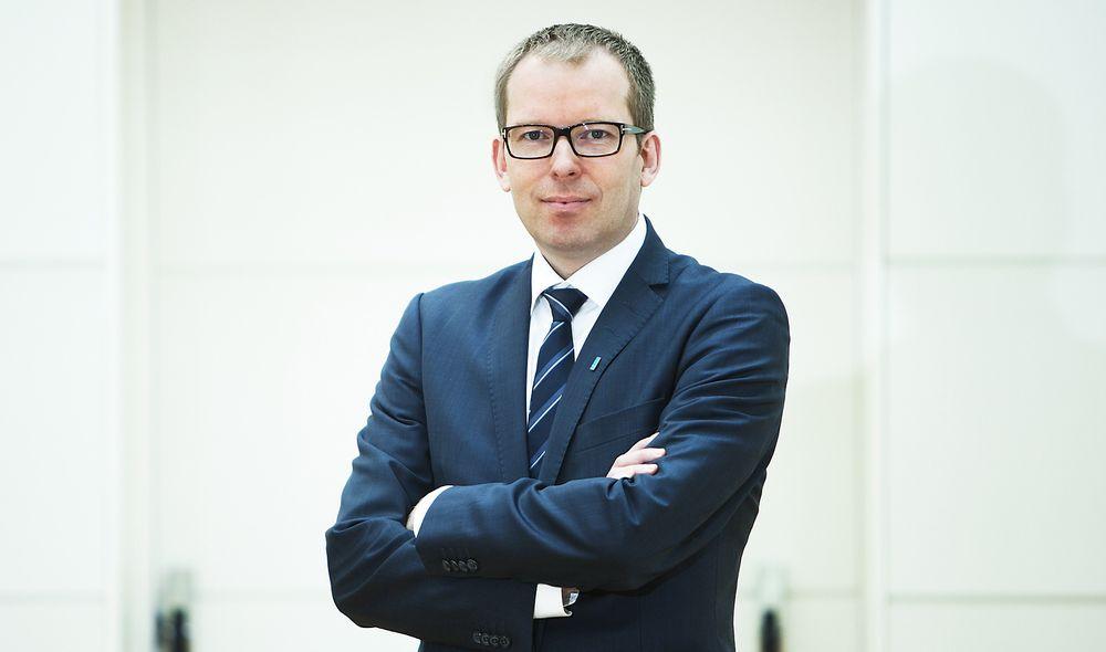 På tampen av sommeren kommer Abelia-direktør Håkon Haugli til å ha tre medarbeidere som lobber IT-politiske spørsmål.