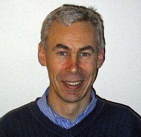 Leo Moesgaard er leder for IBM Crypto Competency Center i København.