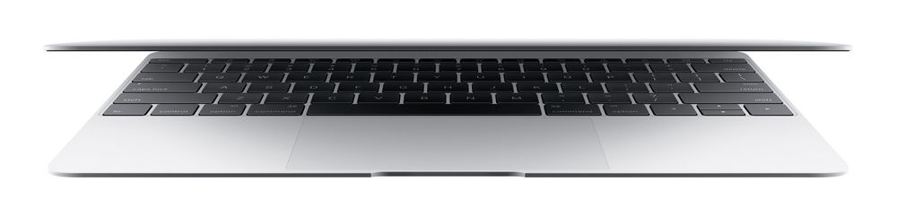 Analytikere forventer ikke salgsrekorder fra nye MacBook.