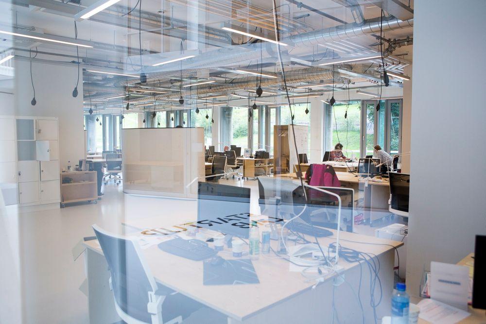 Telenor sender nå sine innovative miljøer inn i Startuplab, som er den største inkubatoren i landet.