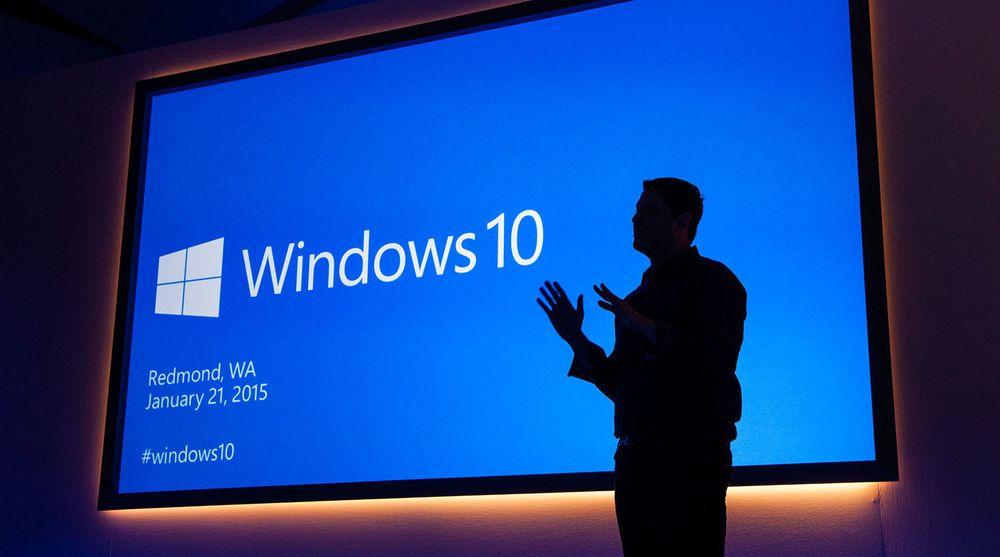 Windows 10 vil få flere store oppdateringer i løpet av 2016, ifølge kilder.