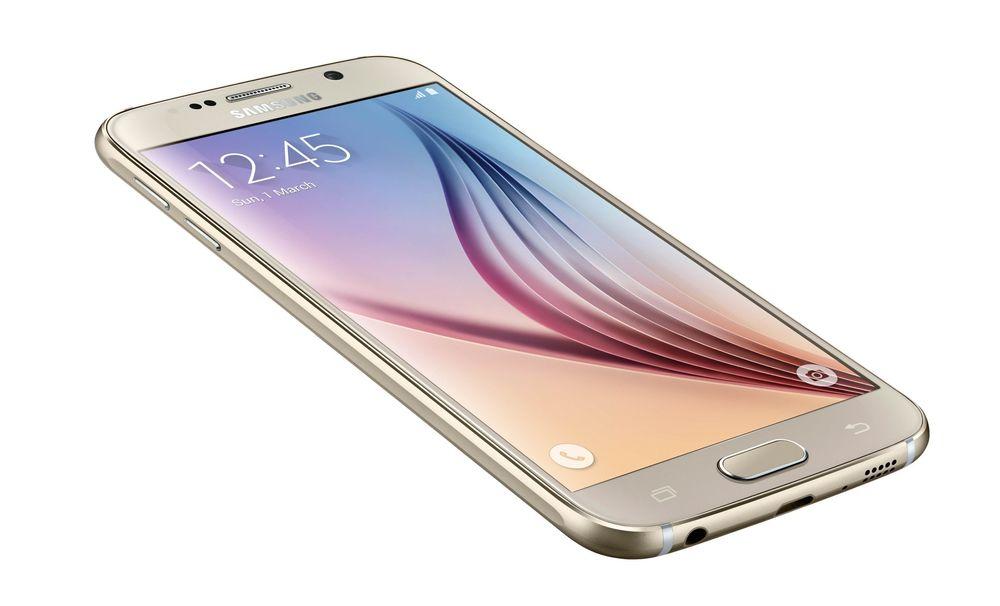 Samsung har snudd nedgangen i selskapets leveranser av smartmobiler allerede før toppmodellene i Galaxy S6-serien kom på markedet.