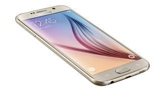 Samsung igjen kongen av smartmobil