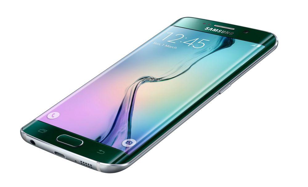 Samsung produserte ikke nok av Edge-modellen, mener analytikerne.