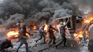 Nye norske IT-oppdrag i Ukraina