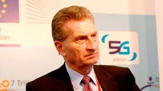 Europeisk enighet om 5G