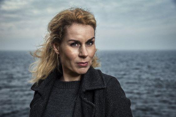 Nordisk kommunikasjonsdirektør Susanne Søndahl Wolff, E-boks.