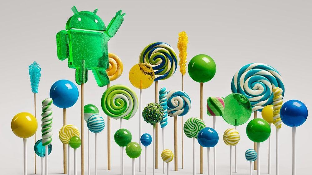 Android vokste stort i 2014, ifølge IDC.