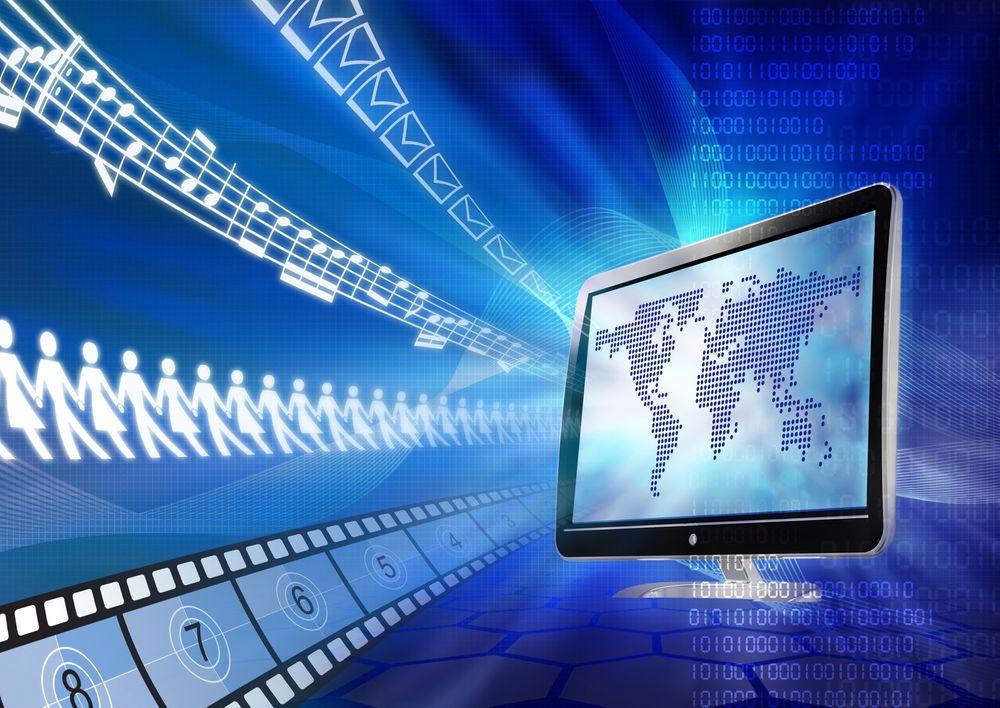 Kartlegging av bredbåndstrafikken i Telenors fastnett bekrefter at video er populært, men avdekker også nye frokostvaner.
