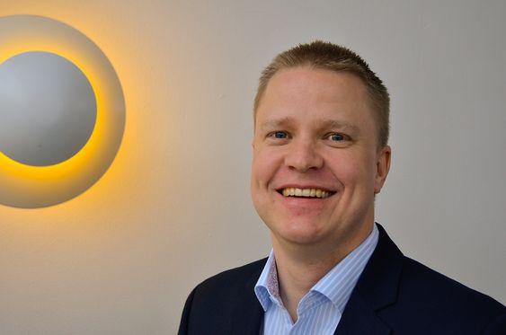 Lars Olaussen er sjefingeniør Nasjonal sikkerhetsmyndighet (NSM), avdeling for teknologi, seksjon for kryptoutvikling.