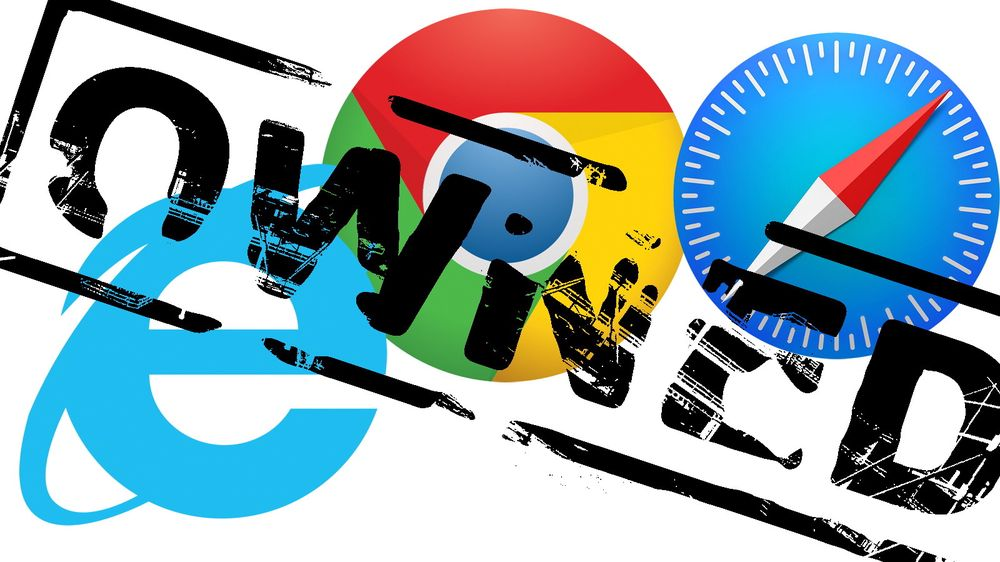 Én deltaker knekket sikkerheten i både Internet Explorer, Chrome og Safari i årets Pwn2Own-konkurranse. Også Firefox ble knekket, men det var det en annen deltaker som gjorde.