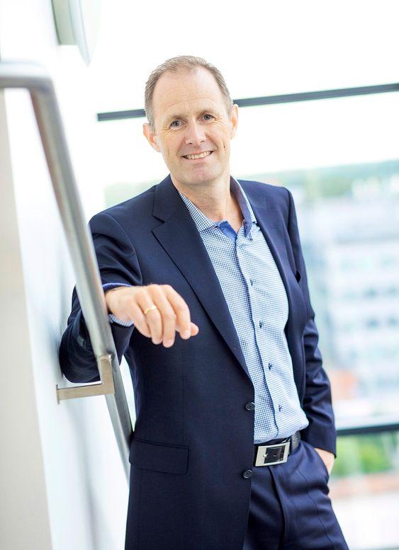 Christian Schøyen er fra 20. mars 2015 utpekt til fungerende norgessjef i Tieto.