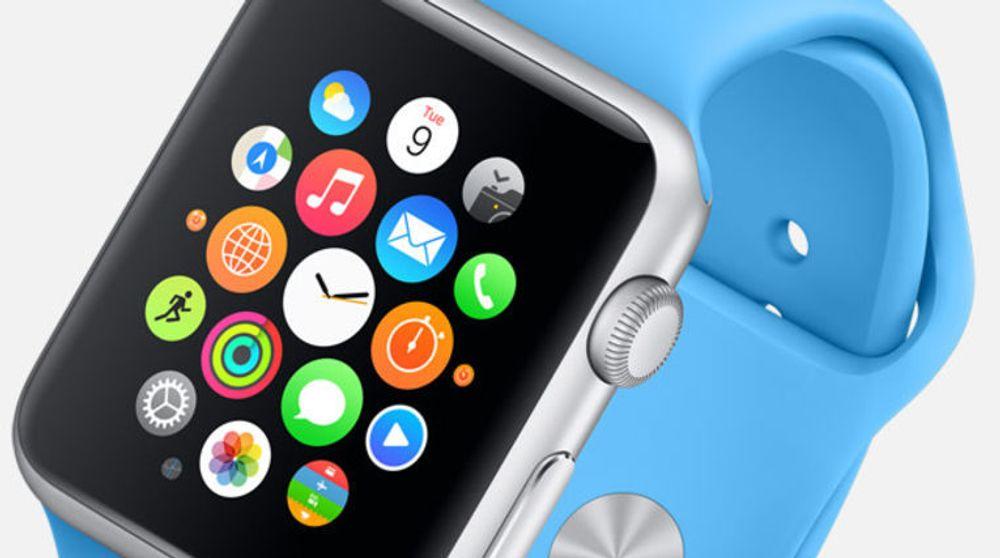 Apple er ikke alene om å satse på forenkling.