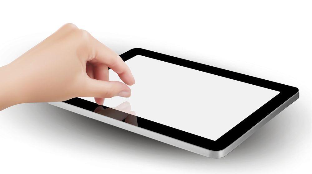Programvare som registrerer fingerbevegelser og -trykk på berøringsskjermer kan gi svært mye informasjon om brukeren, blant annet PIN-koder og passord.