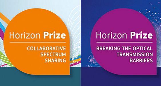 Horizon Prize, EU-kommisjonen