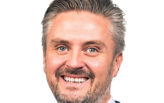 Daniel R. Döderlein, gründer og CEO, Mcash