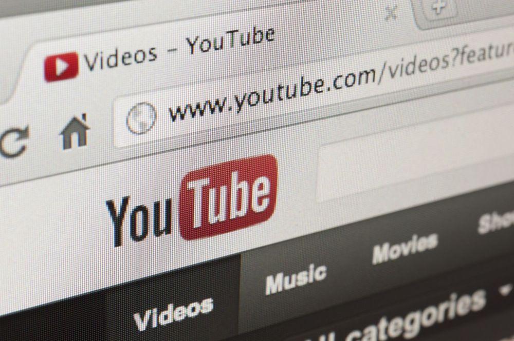 YouTube frykter ikke Facebook og deres videosatsning.