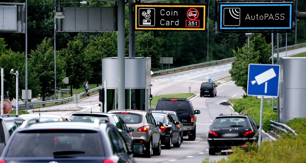 IBM har sendt inkassovarsel til Statens vegvesen med påstand om at Autopass-kontrakten ble sagt opp på feil grunnlag.