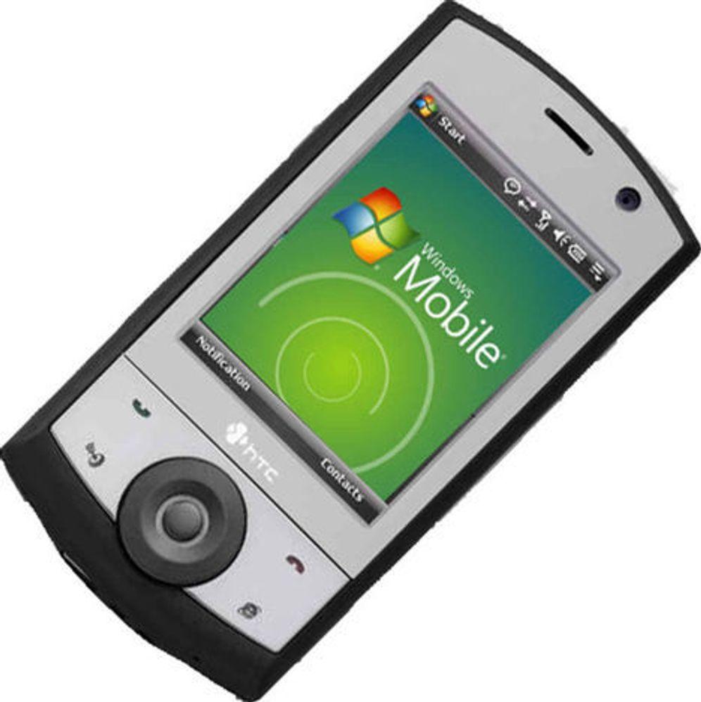 Neste Windows Mobile vist fram