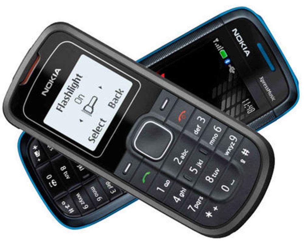 Nokia forventer salgsvekst