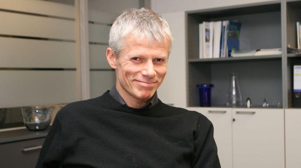 Direktør i Direktoratet for forvaltning og IKT (Difi), Hans Christian Holte, oppsummerer digitaliseringsåret 2012 i digi.no. Det kom skjevt ut fra hoppkanten i år, mener Holte som allikevel mener vi er på rett vei.