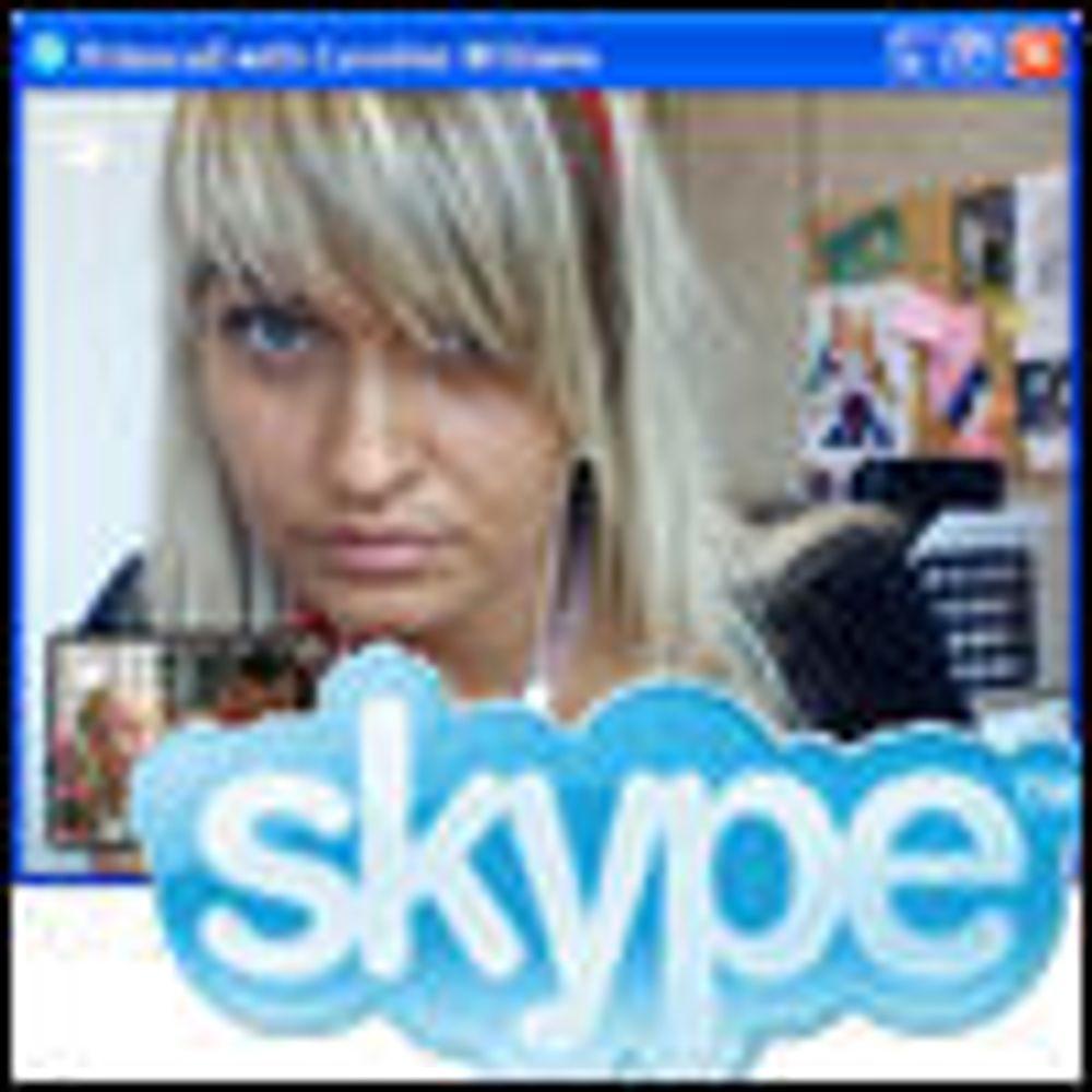 Bedre videosamtaler i kommende Skype