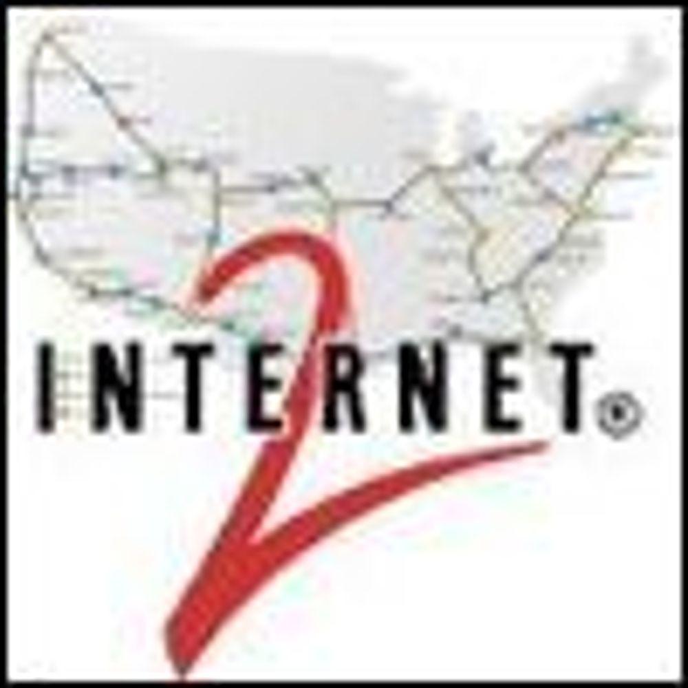 Åpner landsdekkende og lynraskt Internet2