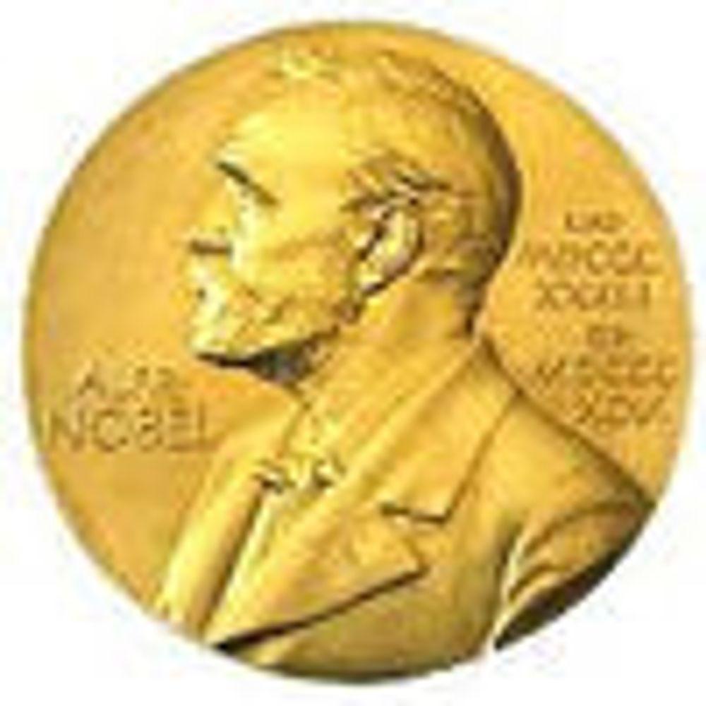 Fikk Nobelprisen for harddisk-teknologi