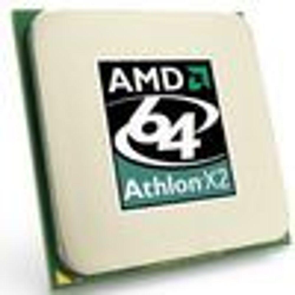 AMD bruker øksen på prosessorprisene