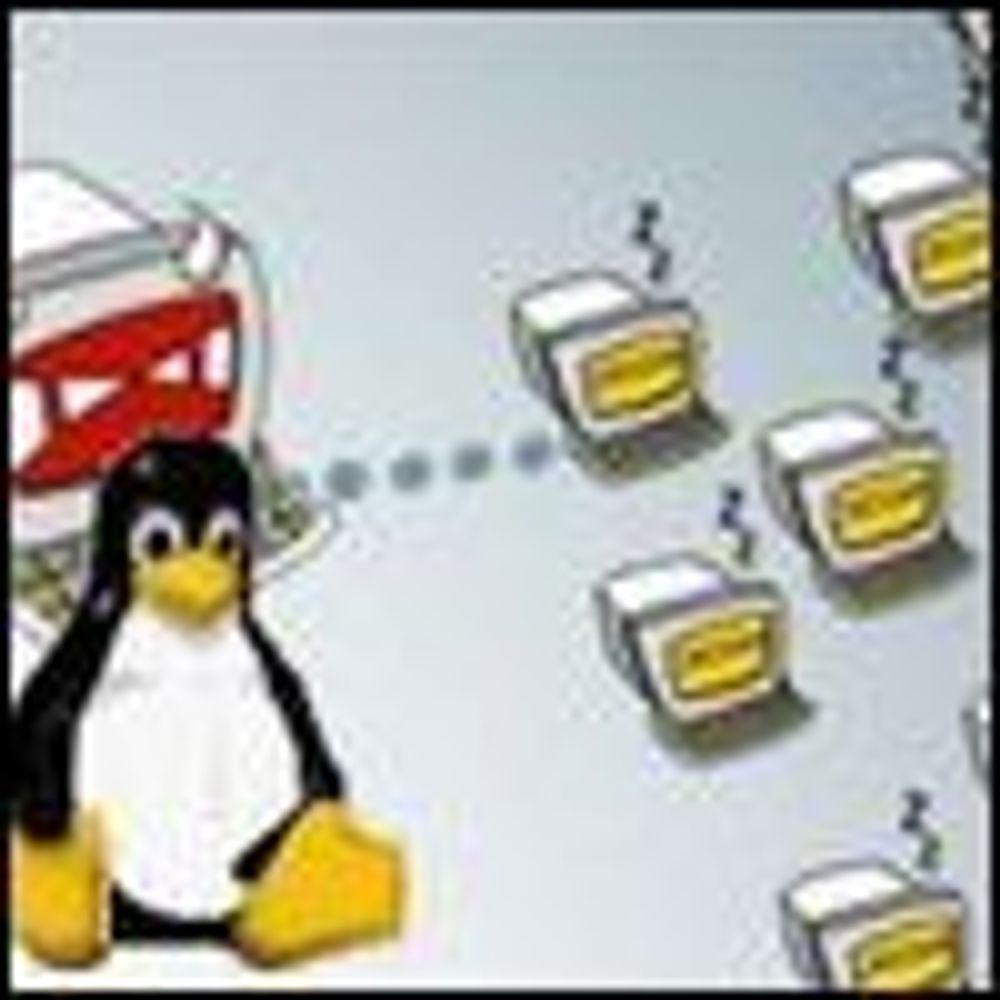 Stor etterspørsel etter «Linux-zombier»