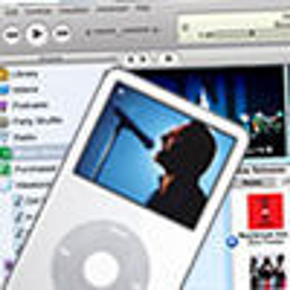Helt nye filmer skal leies ut gjennom iTunes