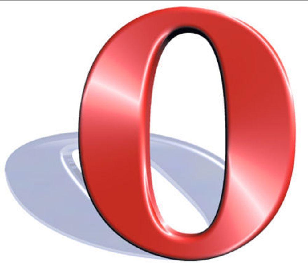 Sårbarheter fjernet fra Opera og Flash