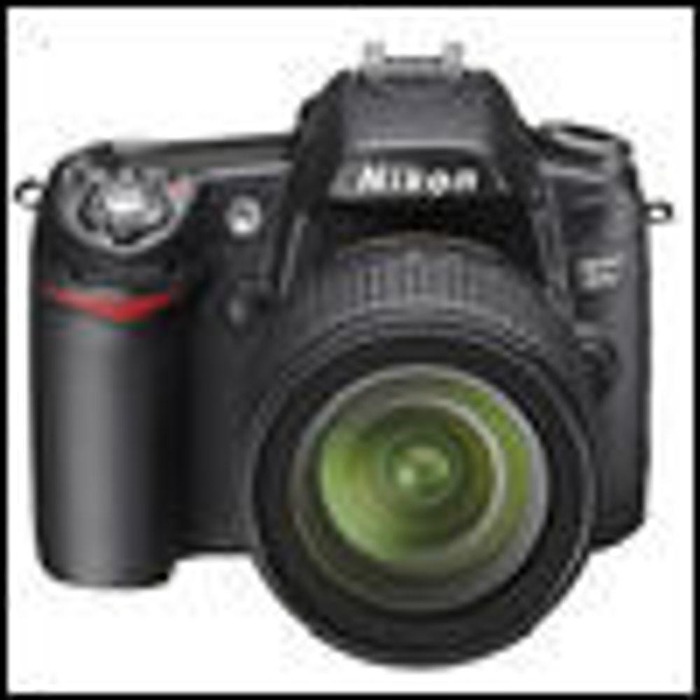 Halv million solgte kameraer i år