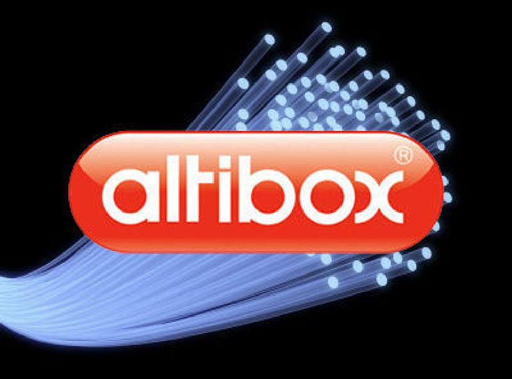 Huawei bak Altibox' nye nett